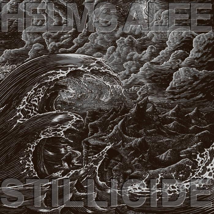 Stillicide cover art