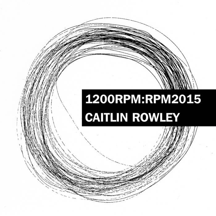 1200RPM:RPM2015 cover art