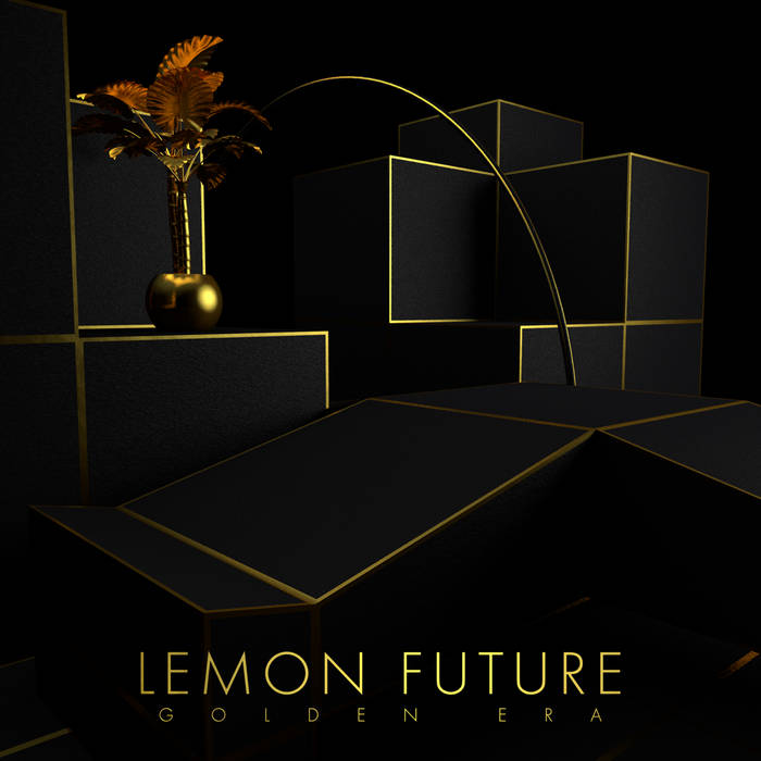 Lemon Future - Golden Era cover art
