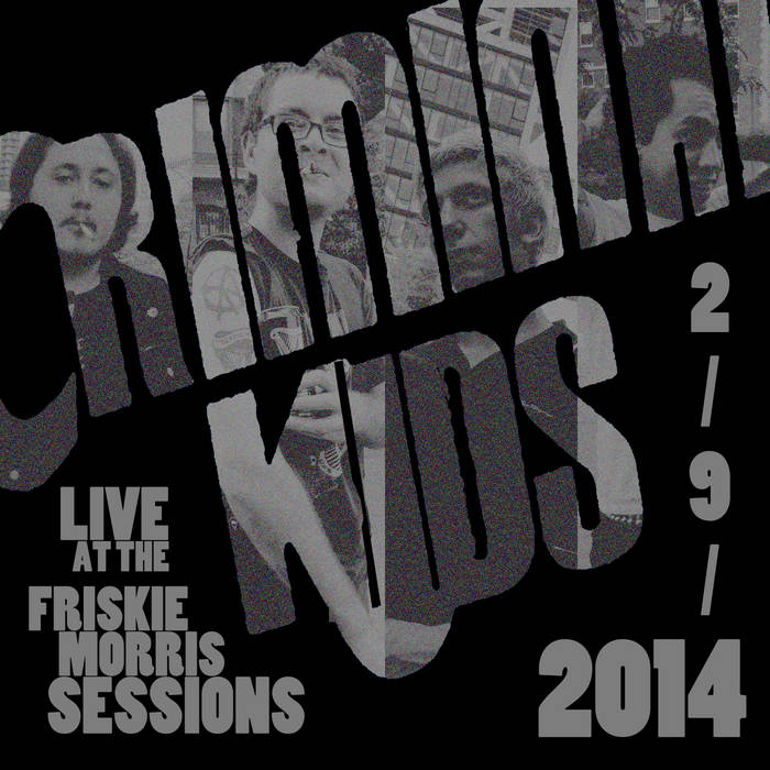 Friskie Morris Sessions Live:2/9/2014 cover art