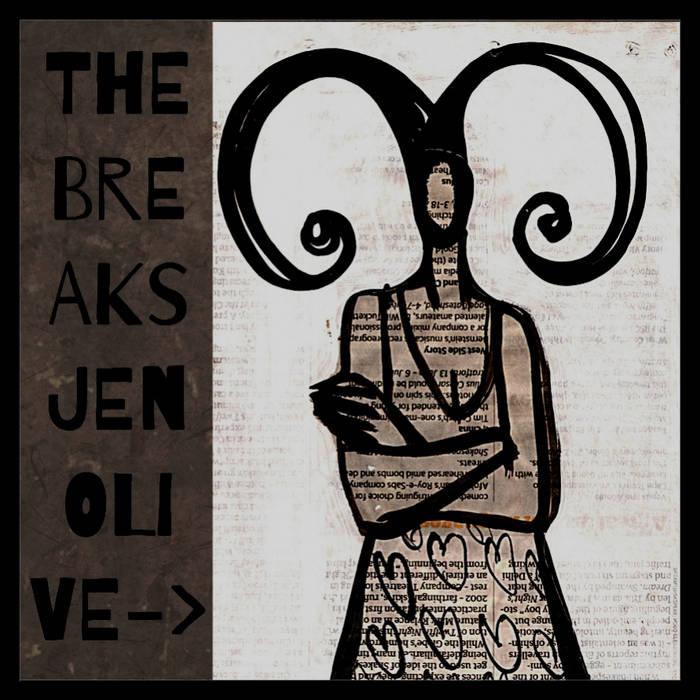 The Breaks cover art