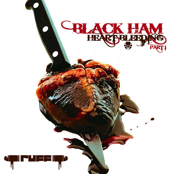 Black Ham Promo Mix 02 cover art