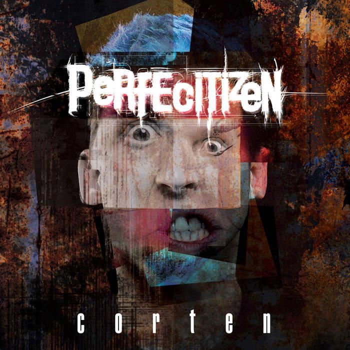CORTEN cover art