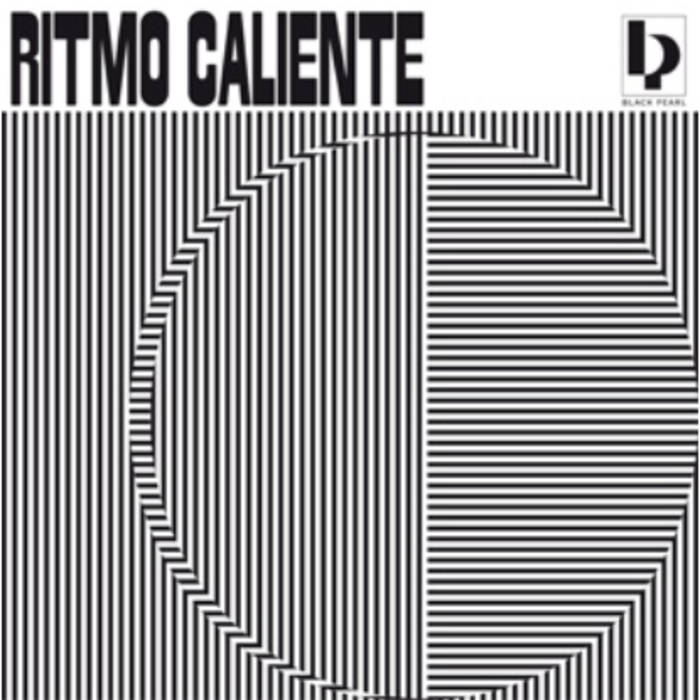 RITMO CALIENTE cover art
