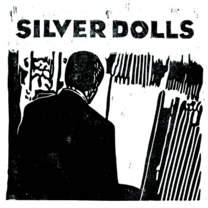 Silver Dolls - same 2014 cover art