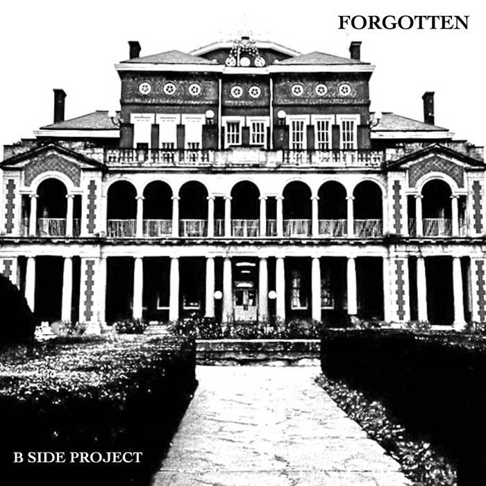 Forgotten cover art