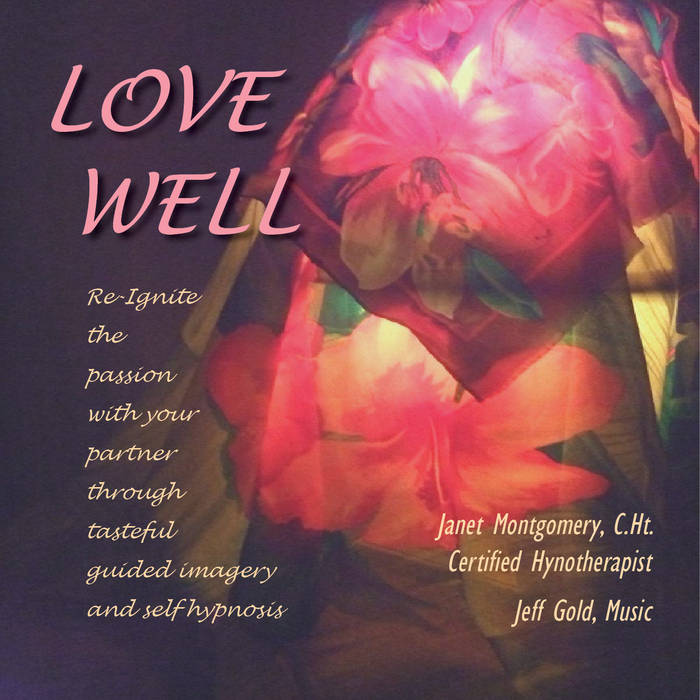 Love Well - Reconnect with Your Partner cover art