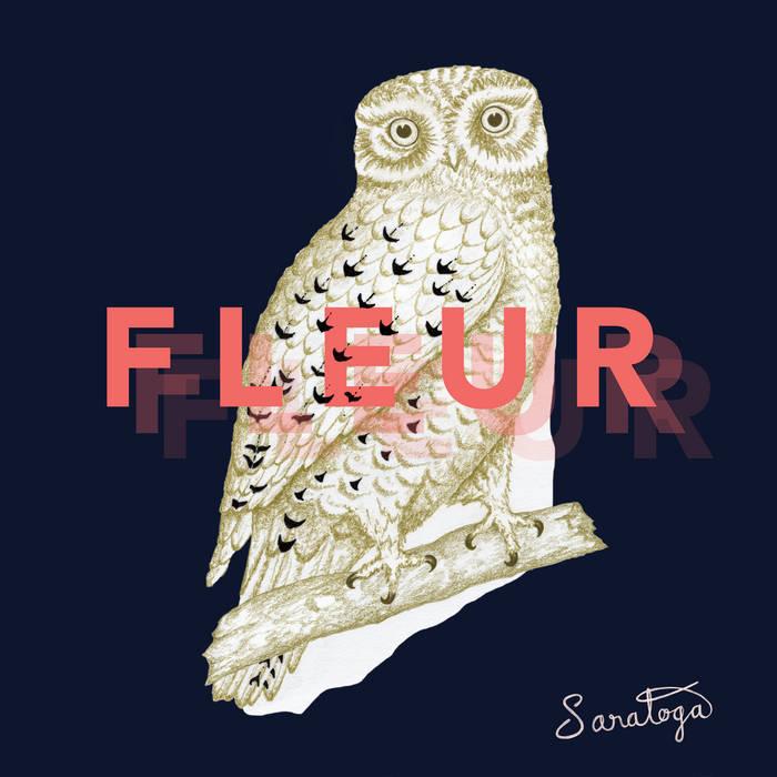Fleur cover art