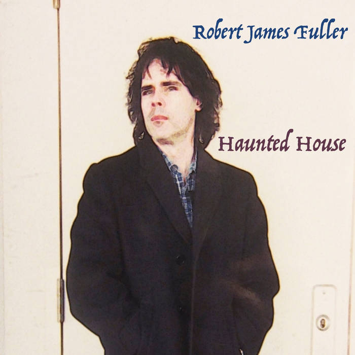 Haunted House cover art