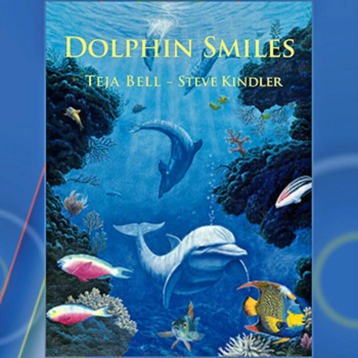 Dolphin Smiles cover art