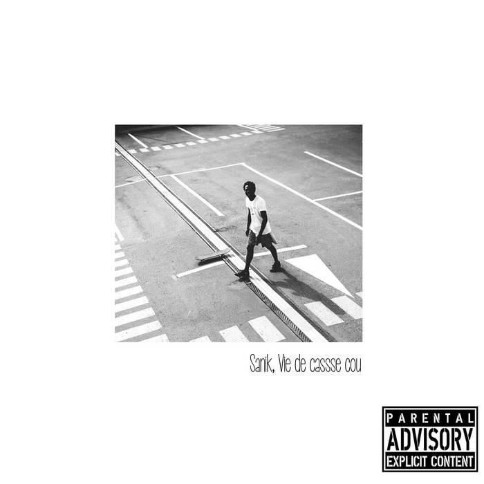 Vie De Casse Cou EP cover art