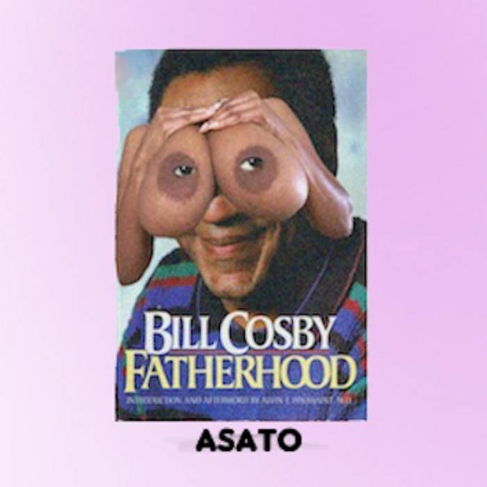 FATHERHOOD cover art