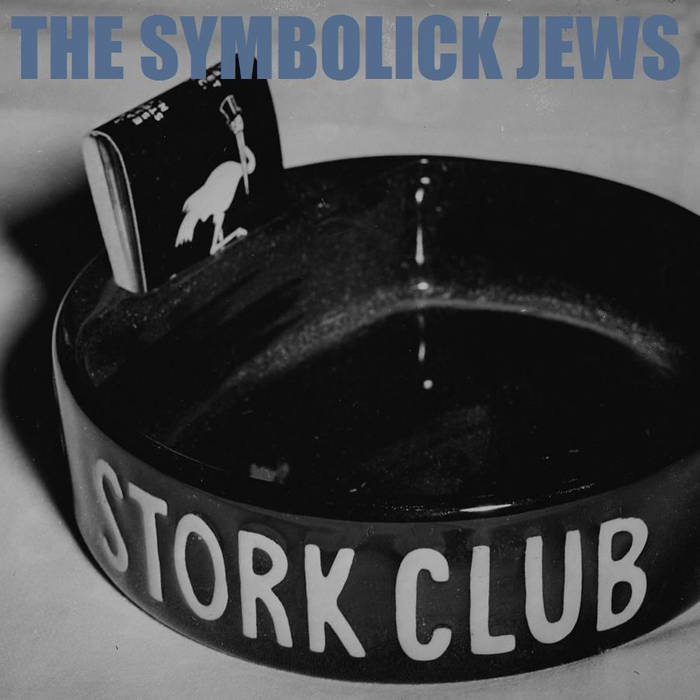 Live at the Stork cover art