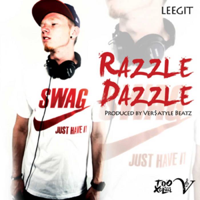 Razzle Dazzle cover art