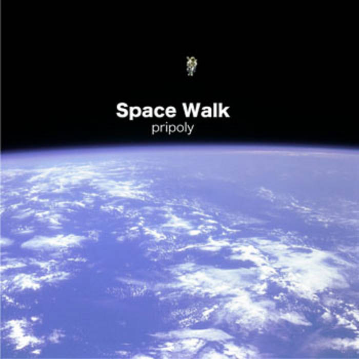 Space Walk cover art