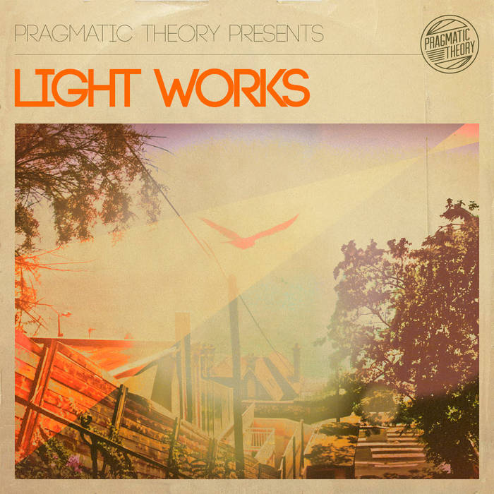 Light Works cover art