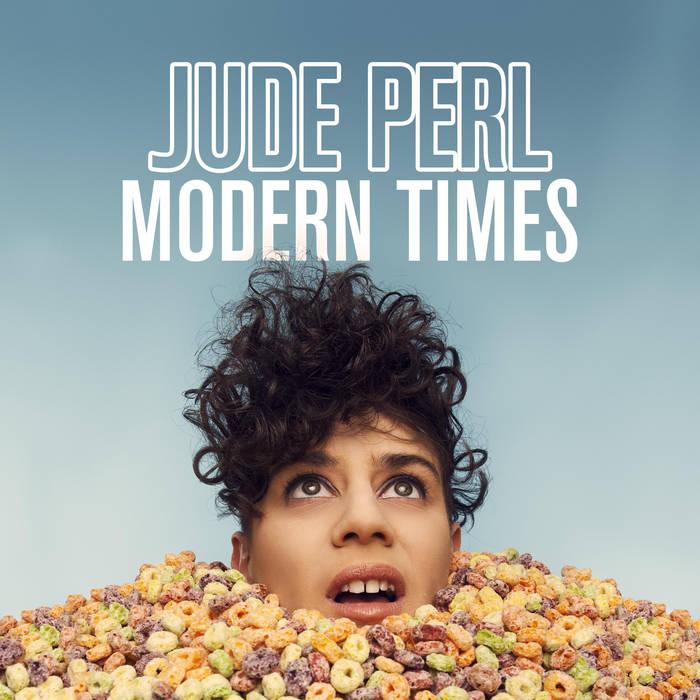 Modern Times cover art