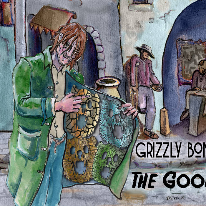 The Goods cover art