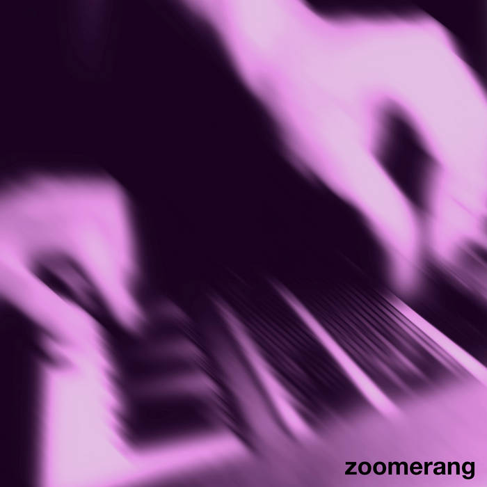 Zoomerang cover art