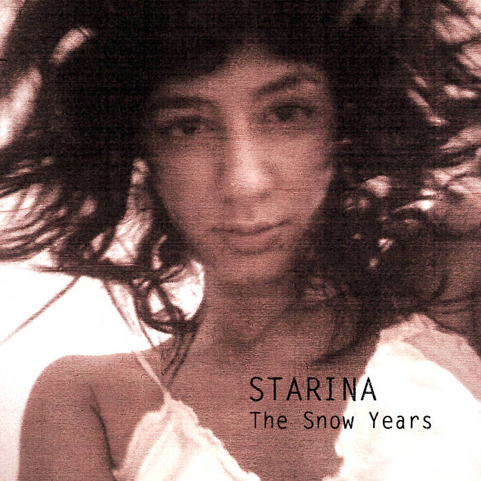 The Snow Years cover art