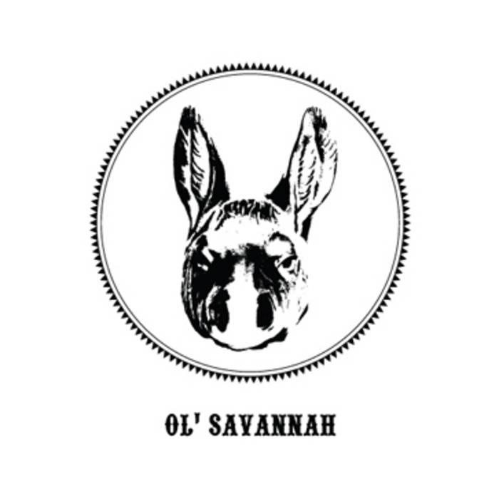Ol' Savannah cover art