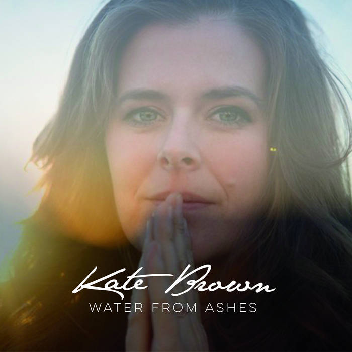 Water From Ashes - EP cover art