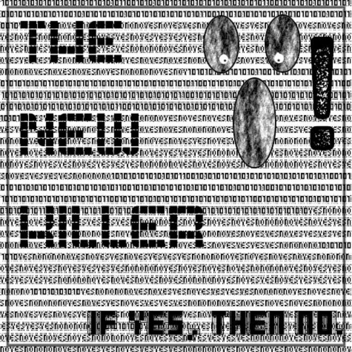 The New Killer cover art