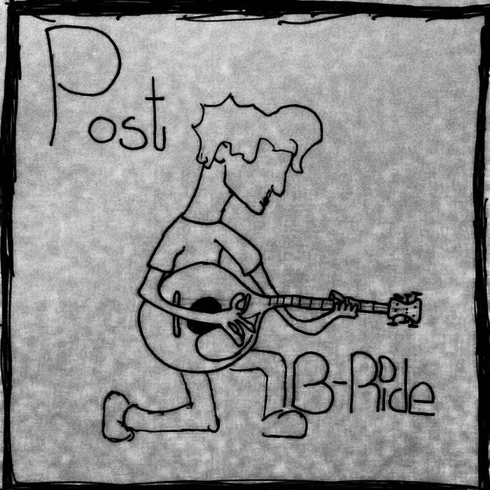 Post cover art