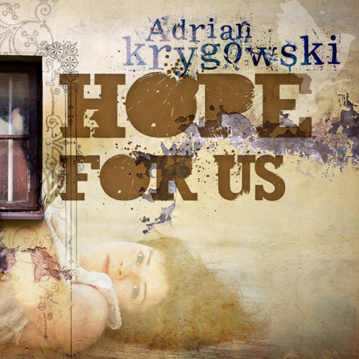 Hope For Us cover art