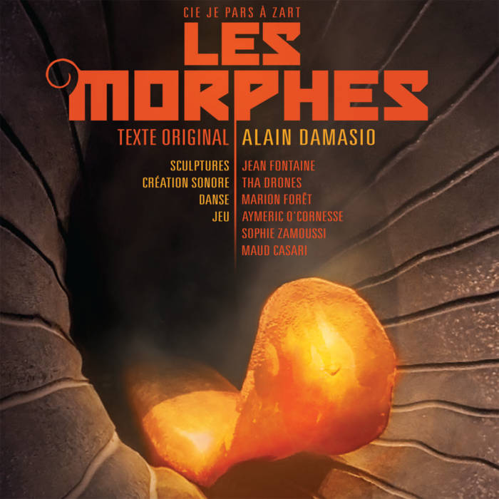 Les Morphes OST cover art