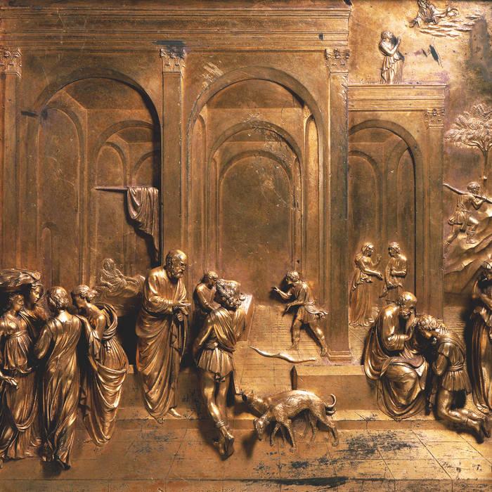 Modern Renaissance Pt.1 cover art