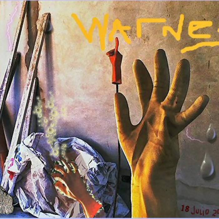 Wantes Magicos de Guarnes cover art