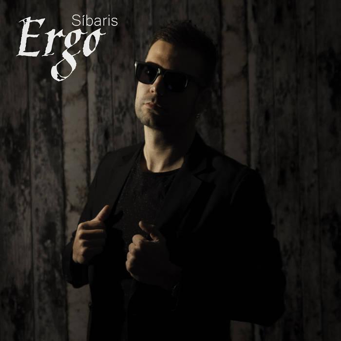 Ergo cover art
