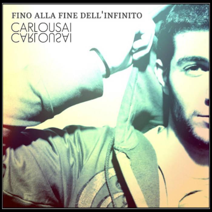 Fino Alla Fine Dell'Infinito cover art