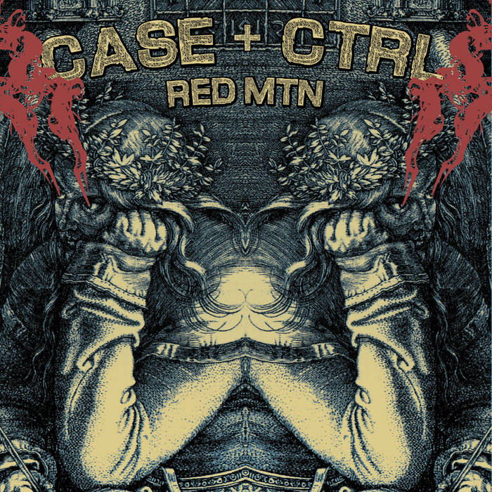 RED MTN cover art