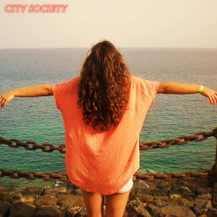 City Society cover art
