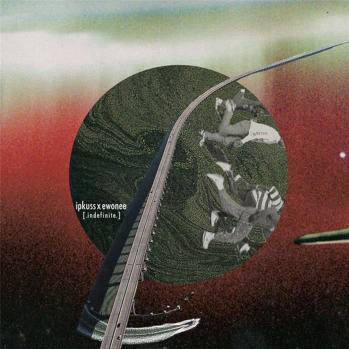 .indefinite. cover art