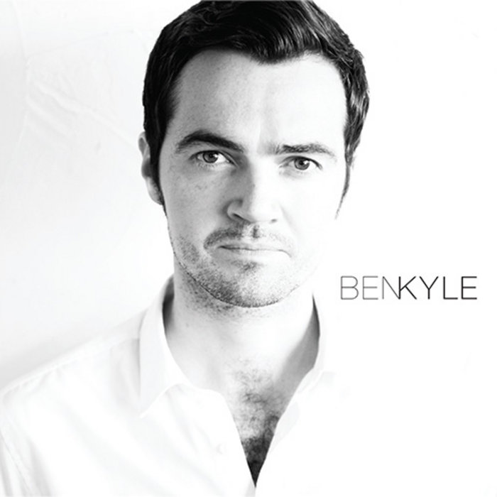 BEN KYLE cover art