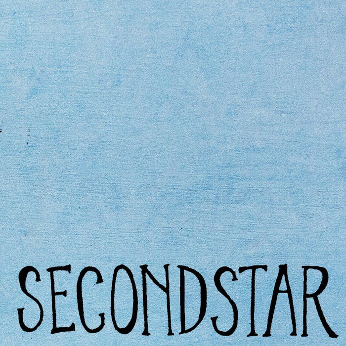 Secondstar cover art