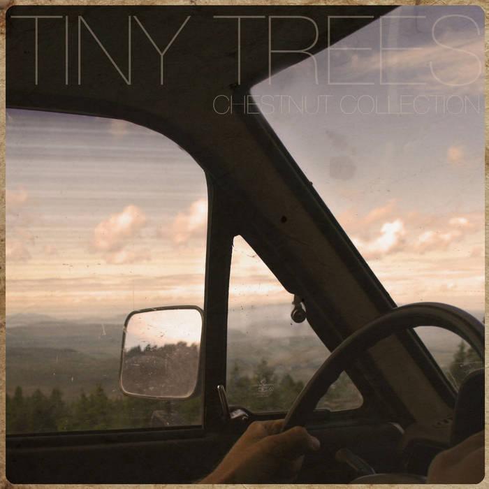TINY TREES SINGLE cover art