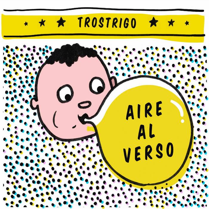 Airealverso (2012) cover art