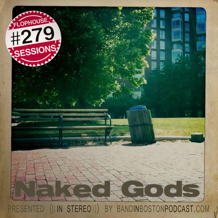 FhS #279: Naked Gods cover art