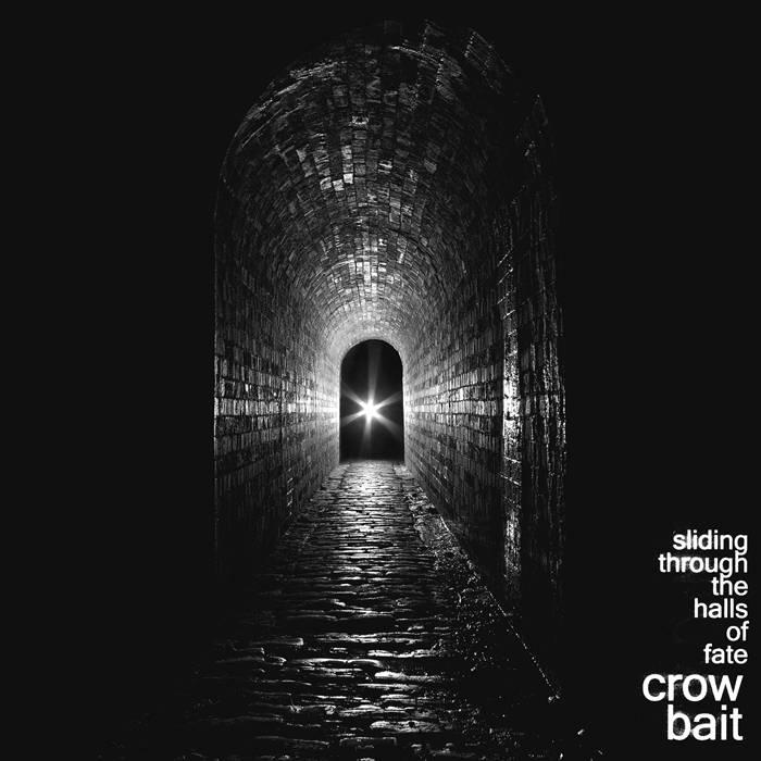 Sliding Through The Halls Of Fate cover art