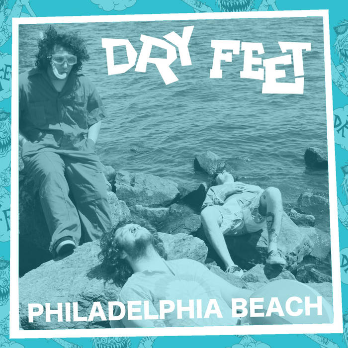 Philadelphia Beach cover art