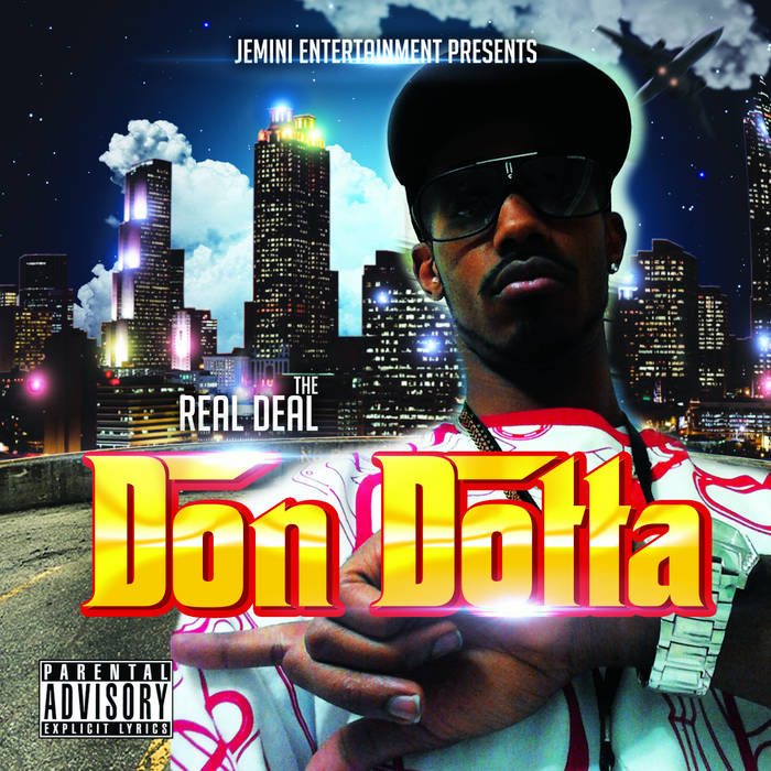 Don Dotta 2016 cover art