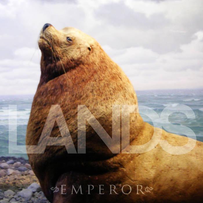 Emperor cover art