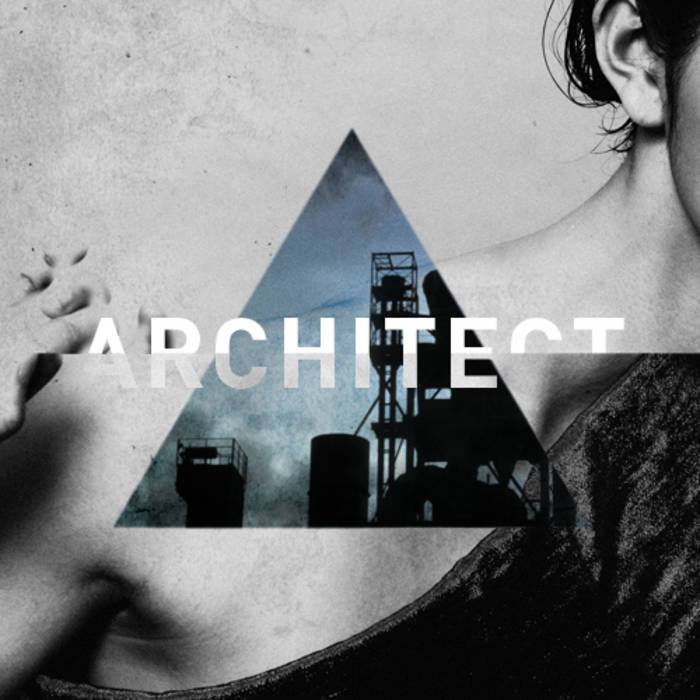 ARCHITECT EP cover art