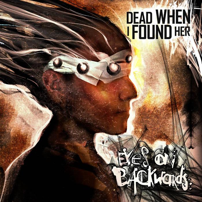 Eyes On Backwards cover art