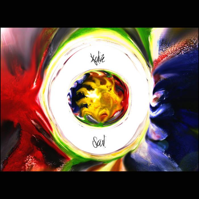 Soul cover art