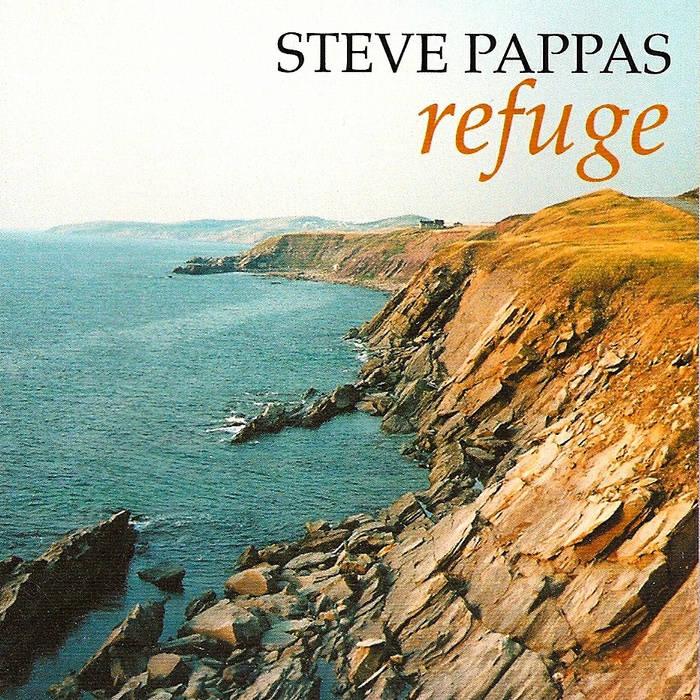 Refuge cover art